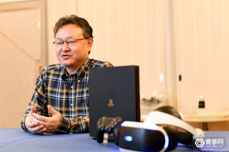 索尼互娱总裁吉田:人类不断习惯VR,晕动症在逐渐缓解