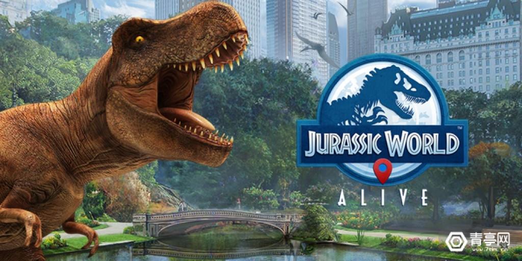 《侏罗纪世界》AR游戏发行商NBC环球,将终止游戏发行业务