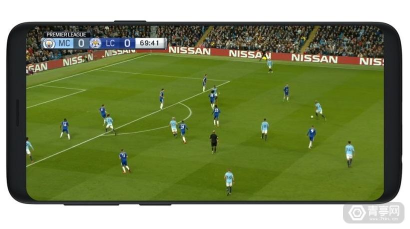 无死角看比赛,英特尔True View进驻曼彻斯特城市球场