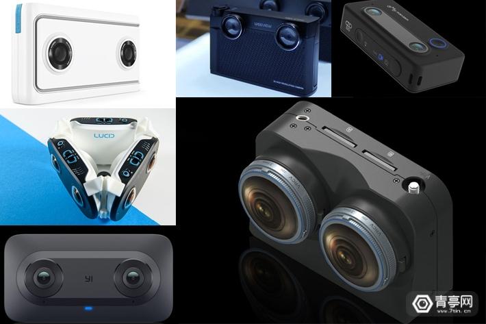 VR180 3D相机Yi Horizon再跳票,谷歌VR180是不是凉了