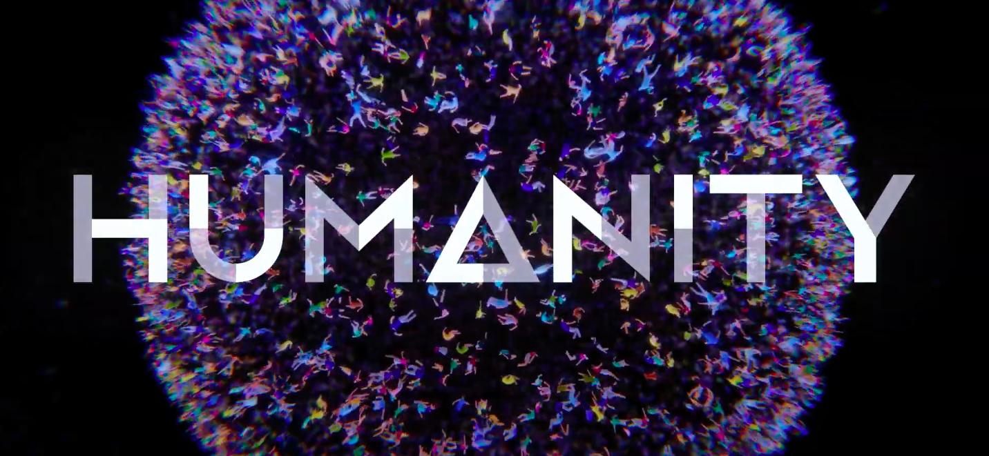 《俄罗斯方块效应》工作室再推VR神作:《Humanity》