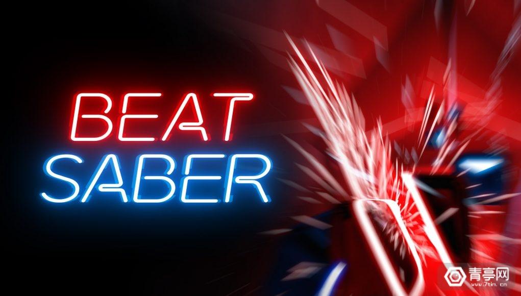 《Beat Saber》与美国另类摇滚乐队合推DLC,将于下周上线