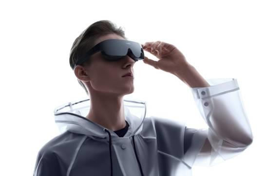 华为发布VR Glass, 巨头进场有望引爆VR行业