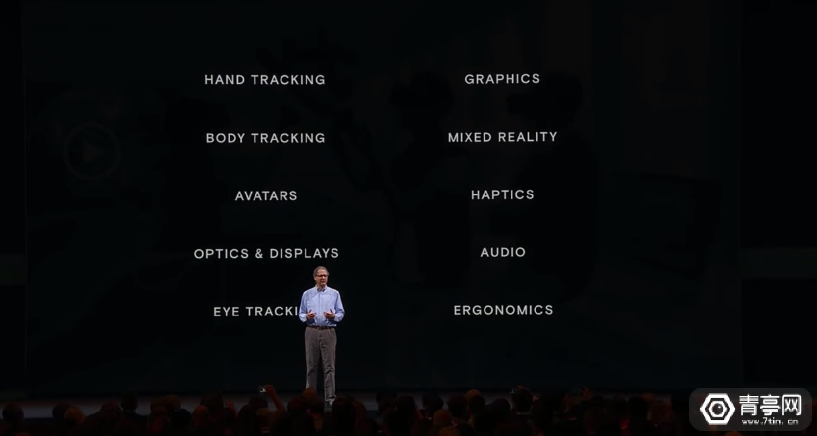 OC 6大会:Oculus首席科学家展望下一代VR,看好远程办公场景