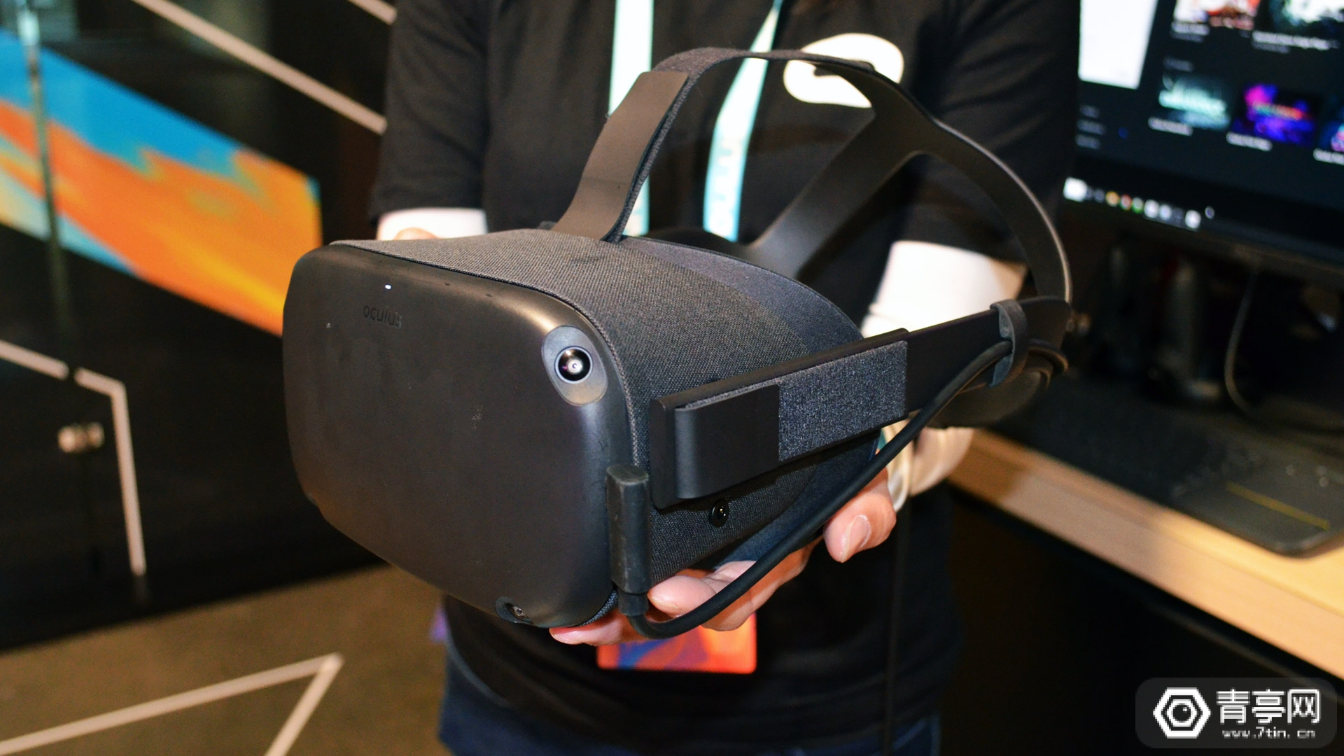 AMD推送新版驱动,解决Oculus Link功能崩溃问题