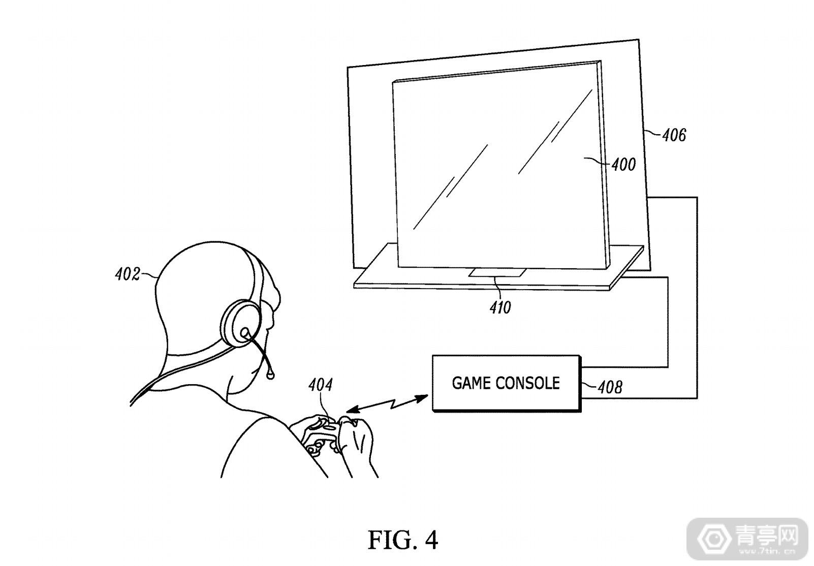 为解决游戏数据干扰视觉,索尼研发游戏机配套AR头显方案