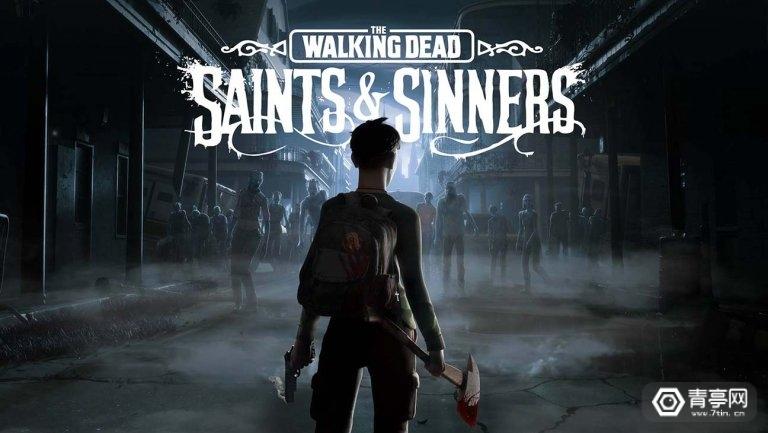 VR游戏《行尸走肉》SaintsSinnersVR_1