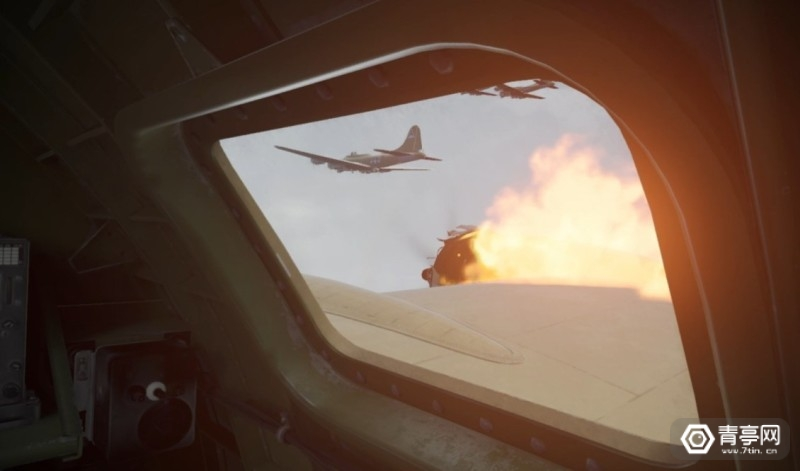 medal-of-honor-vr-plane-on-fire-respawn