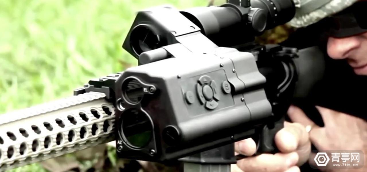 已获军事采购订单,ThirdEye开发MR应用提高士兵命中率