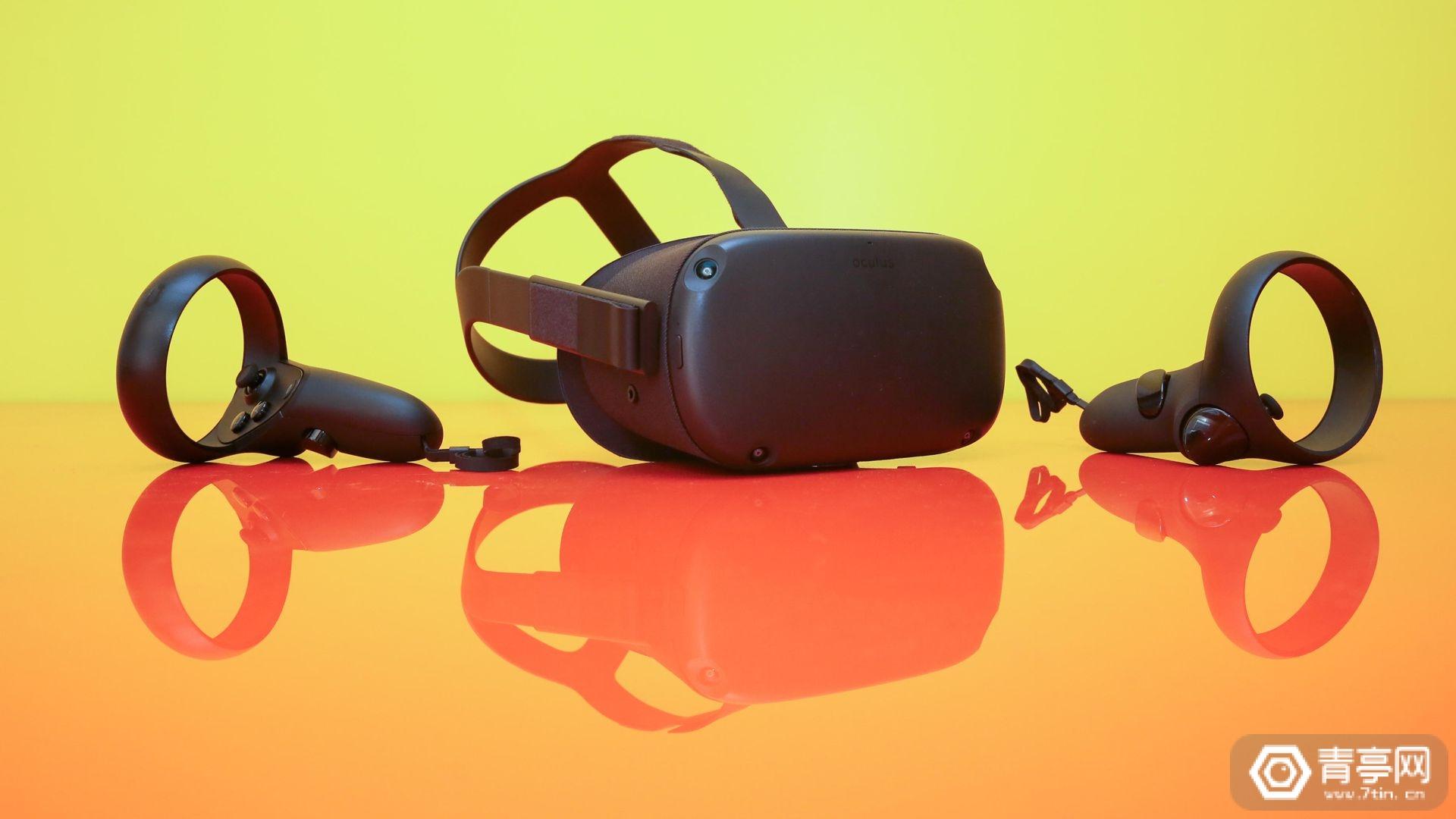 扎克伯格采访:VR仍然小众,Quest优势持续到明年