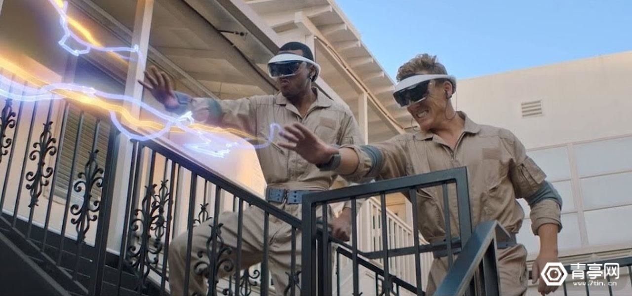 索尼AR眼镜专利曝光,支持无线连接,或用于银座索尼公园