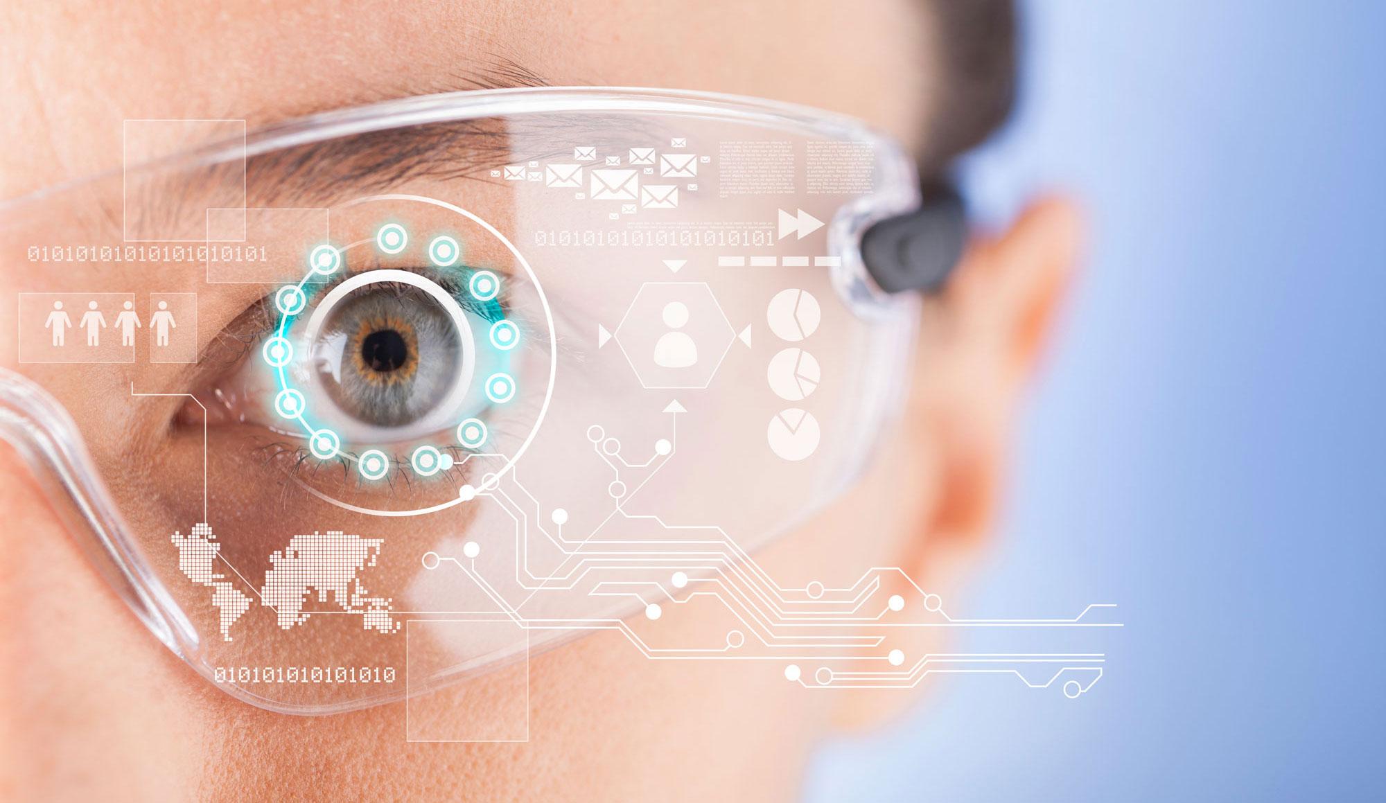 为什么说AR头显并非FOV越大体验感越好?