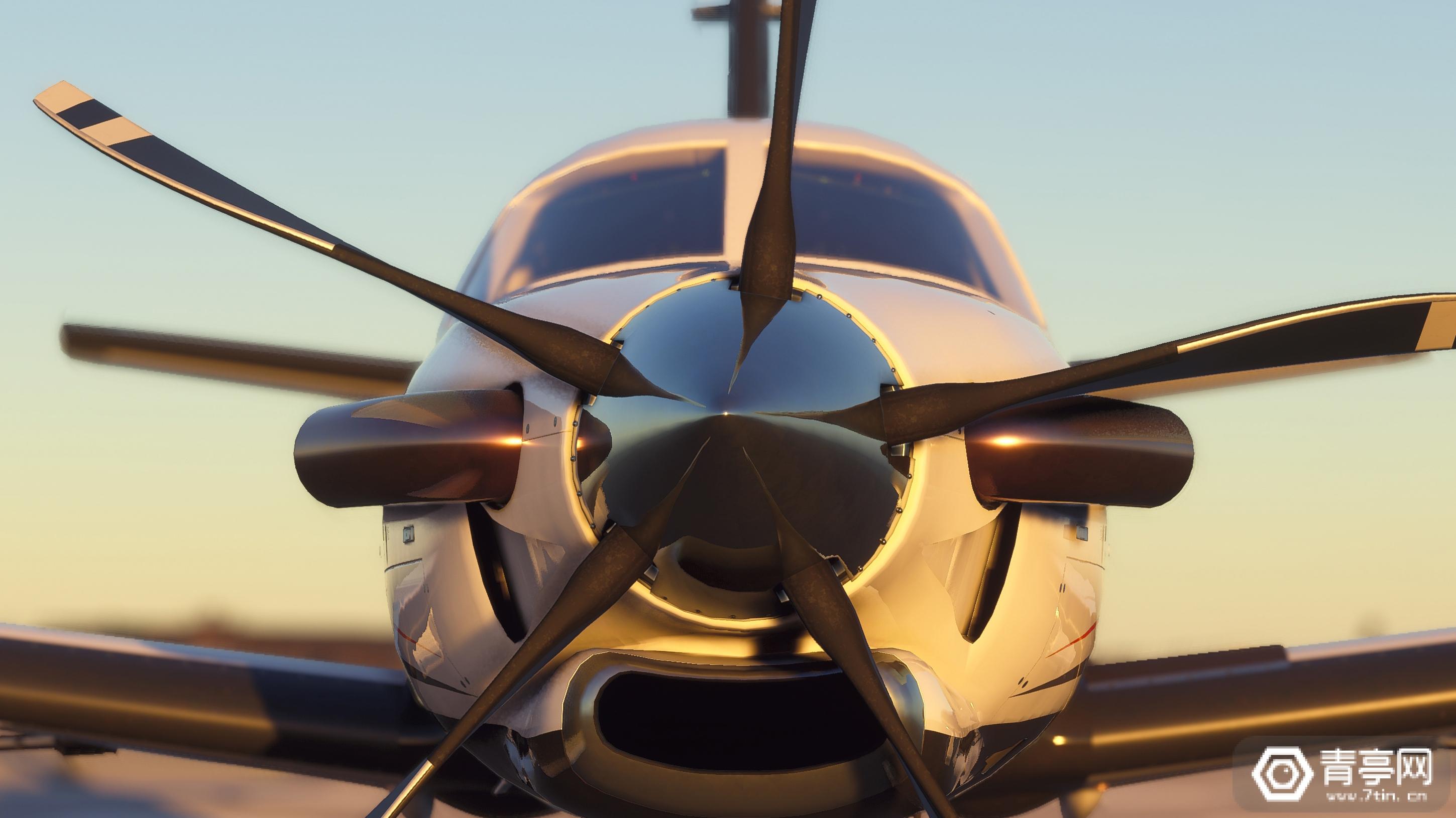 微软高管:《微软新模拟飞行》后续或支持VR模式
