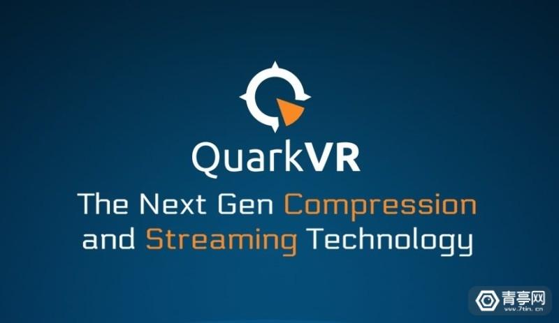 QuarkVR预计年底正式开放云VR串流平台