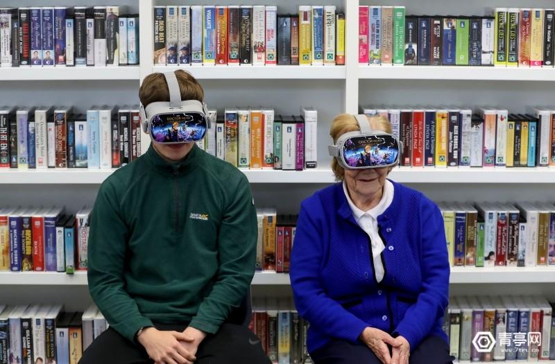 BBC VR工作室VR Hub即将关闭,但VR开发仍继续图2