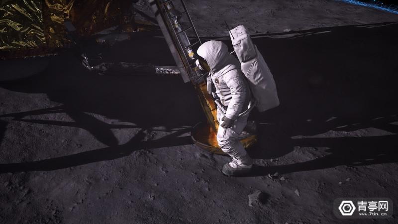 阿波罗11号AR hololens2-epic-apollo-11-ar