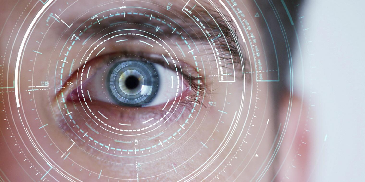 微软新XR研究成果(二):除了注视点渲染,眼球追踪还能做什么