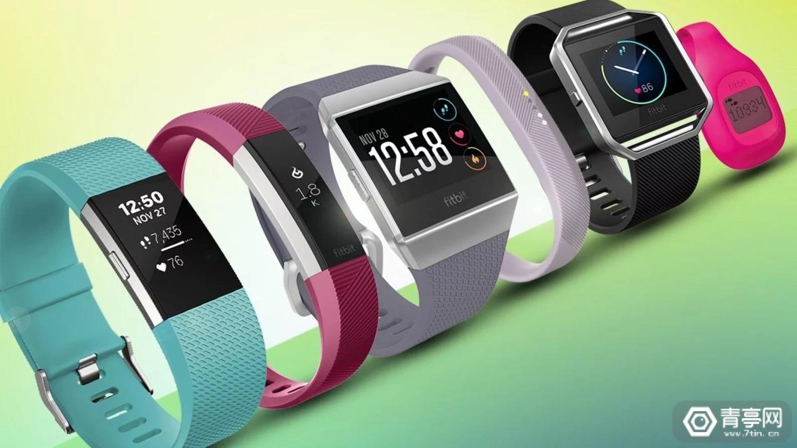 谷歌母公司Alphabet收购可穿戴设备厂商Fitbit