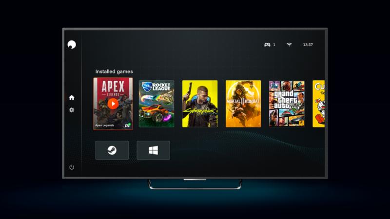 云游戏服务商Blade获3300万美元融资,将推VR云游戏图3