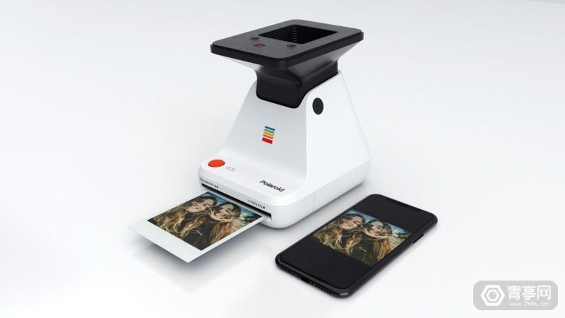 玩法升级,宝丽来实验室新增AR照片打印功能图1