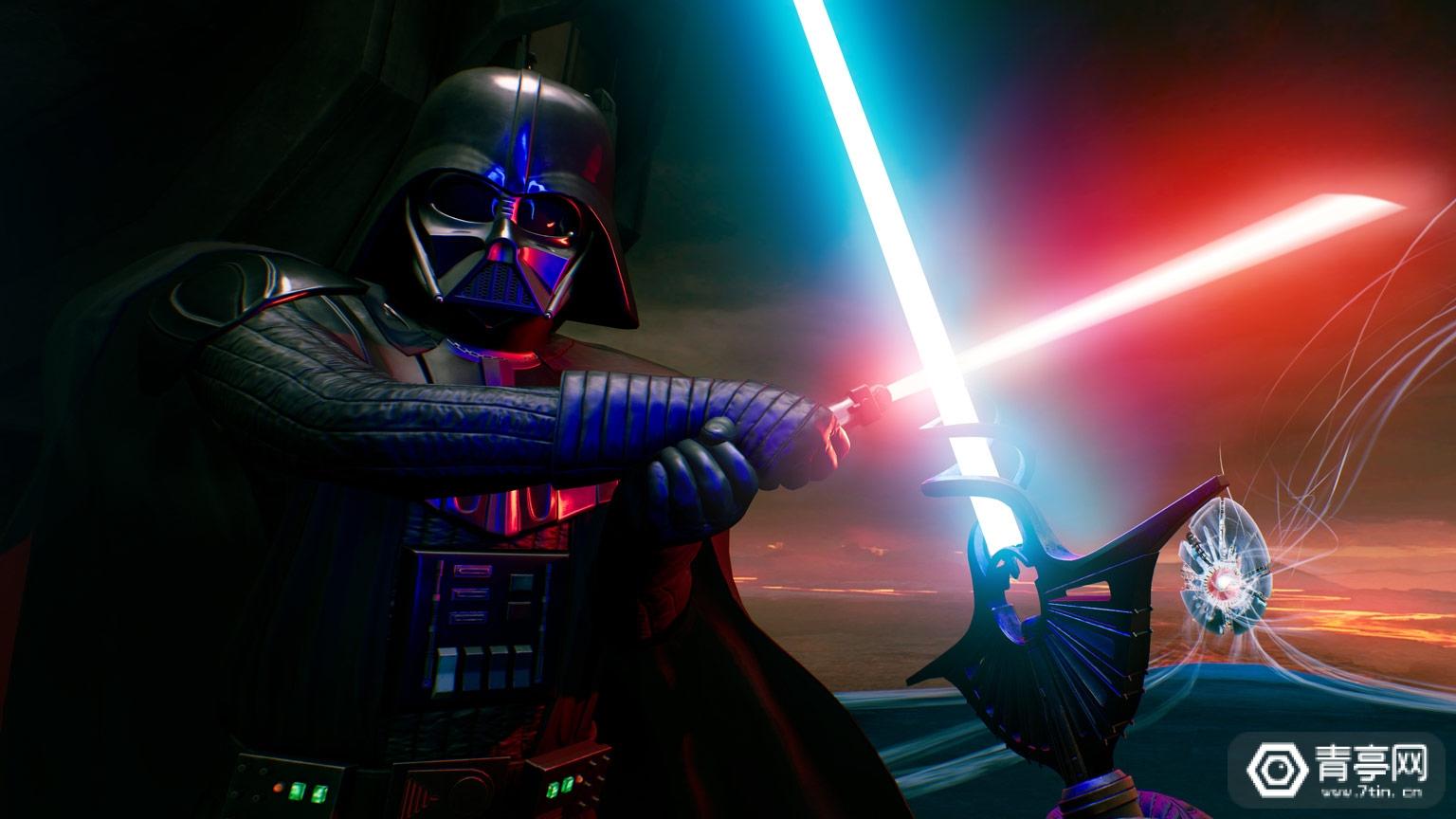 玩法更刺激,VR游戏《星球大战》第三章本月将上线