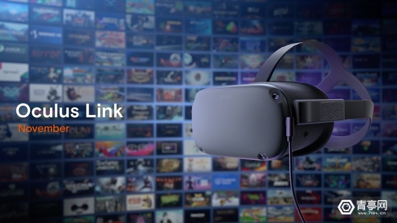 OculusLinkFeature