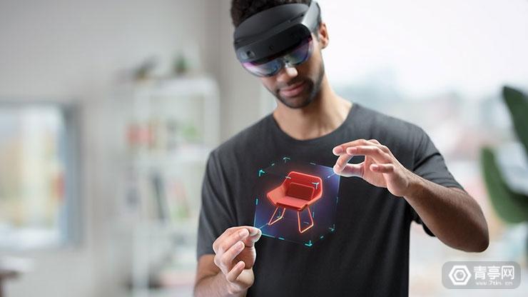 HoloLens光学架构师:MR眼镜满足什么条件才能打开市场