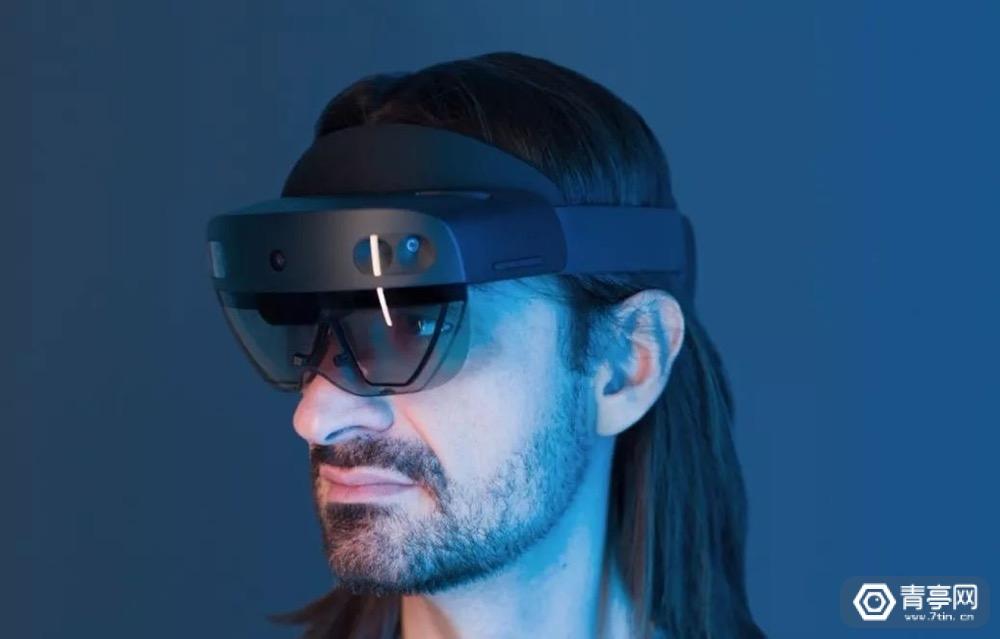 HoloLens 2正式发货,国区新增线下销售模式