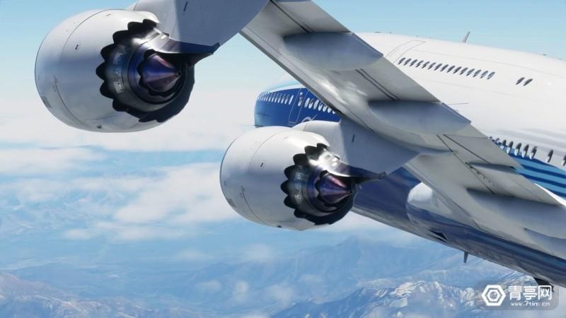 微软模拟飞行  预告 (3)