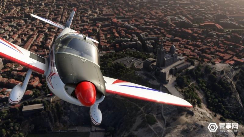 微软模拟飞行  预告 (10)