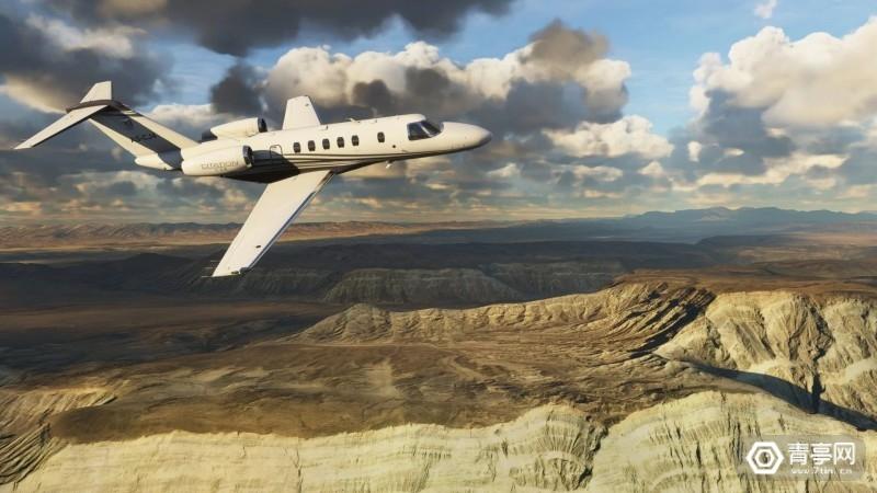 微软模拟飞行  预告 (14)