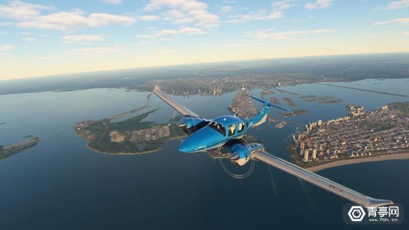 微软模拟飞行  预告 (16)
