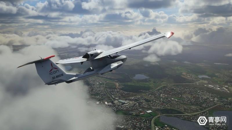 微软模拟飞行  预告 (17)