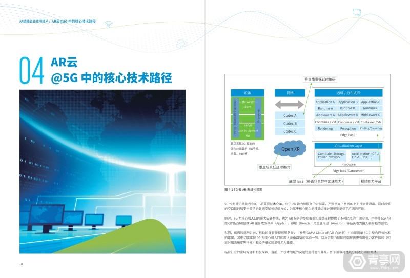 中兴通讯联合中国移动研究院发布《AR边缘云白皮书技术概览》 (11)