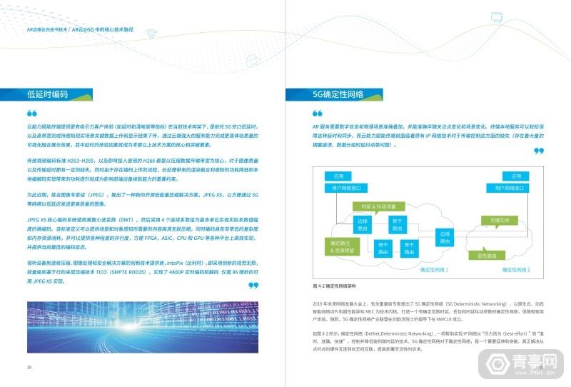 中兴通讯联合中国移动研究院发布《AR边缘云白皮书技术概览》 (12)