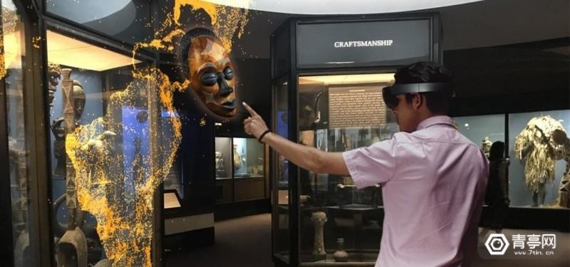 奖金75万美元,Knight与微软合作帮5家博物馆打造沉浸式展览