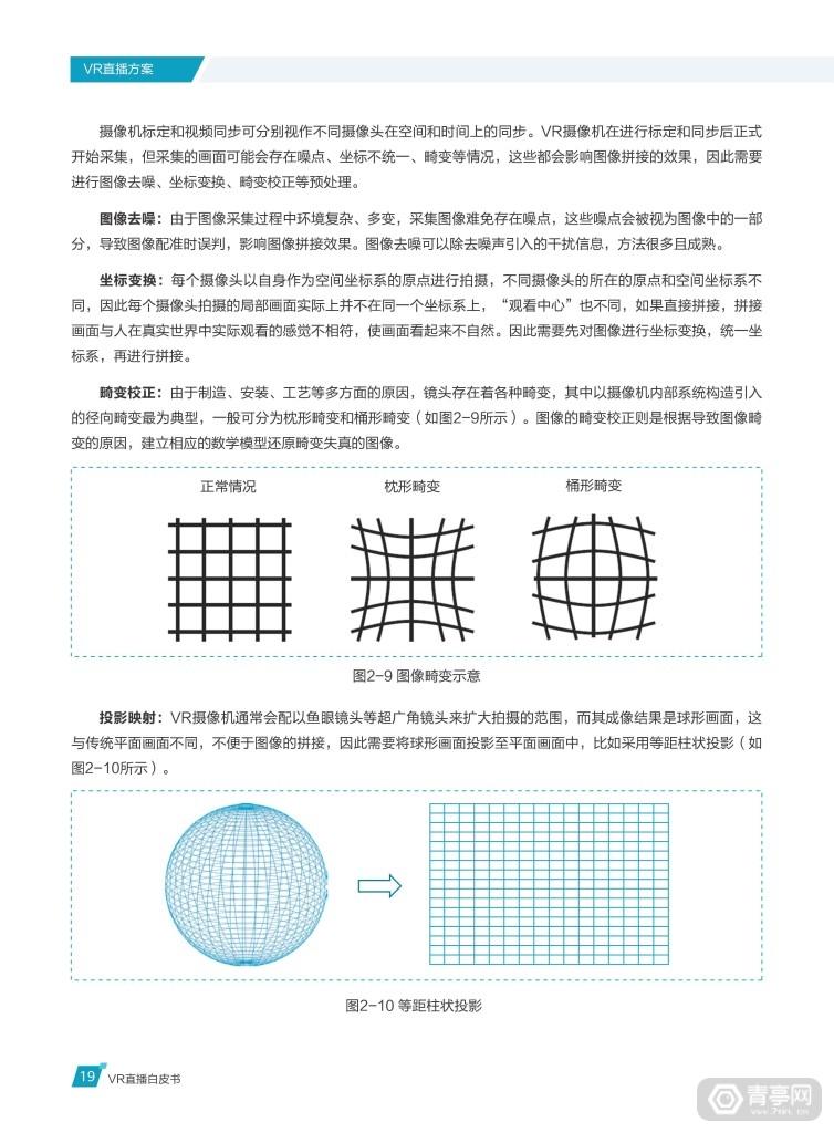 华为 中国联通《VR直播白皮书》 (24)