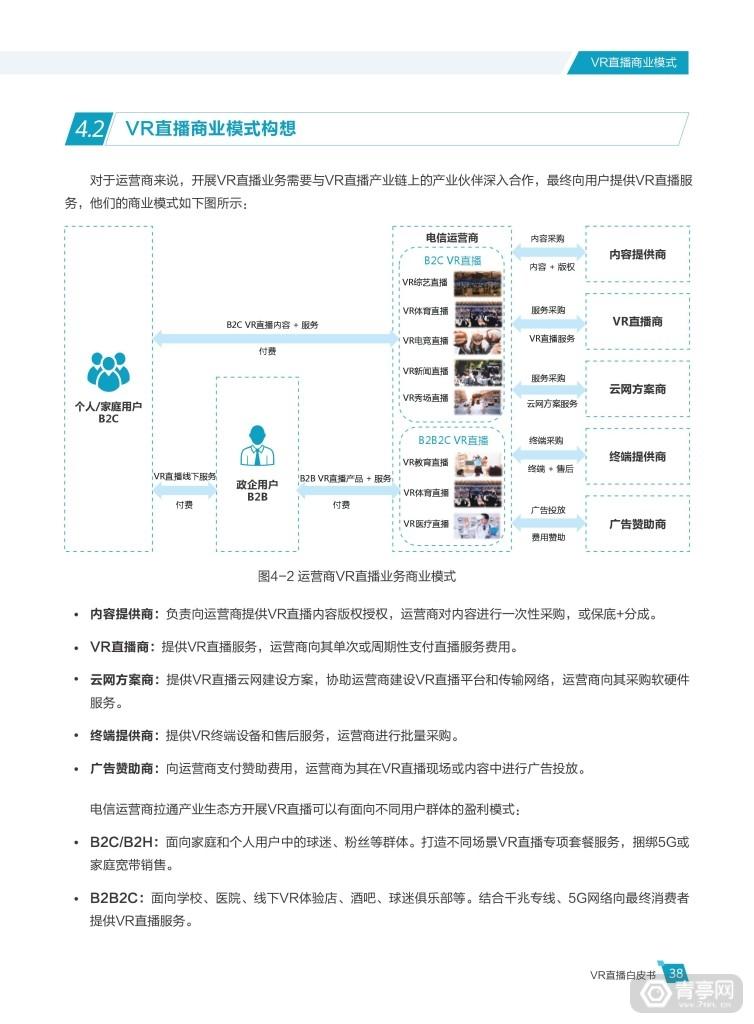 华为 中国联通《VR直播白皮书》 (43)