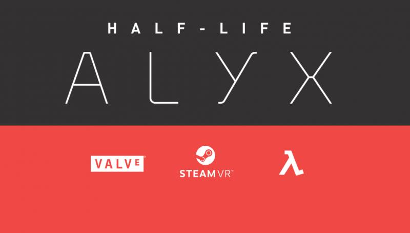 Valve VR大作《半条命:Alyx》宣传片播放超千万次图1