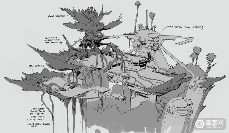 《Stormland》:一款VR游戏的艺术创作之旅图2