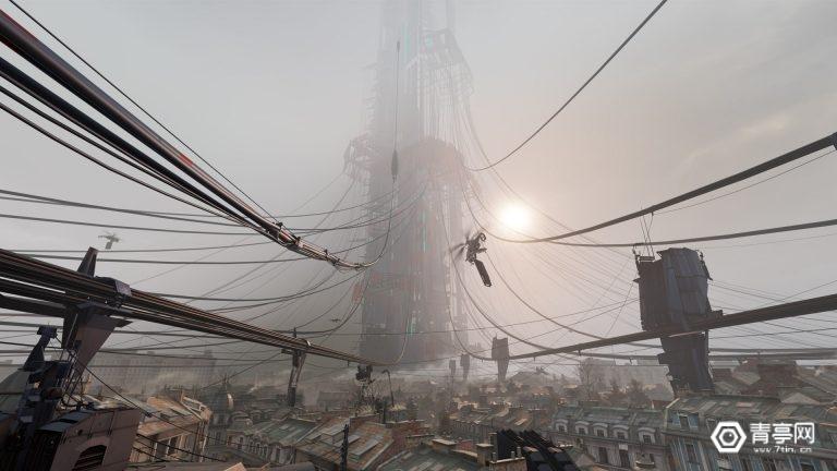 Valve VR大作《半条命:Alyx》宣传片播放超千万次图2