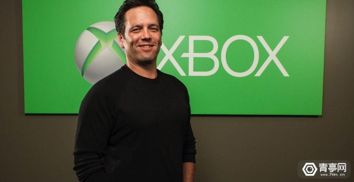 微软Xbox负责人:下一代Xbox重心不会放在VR上