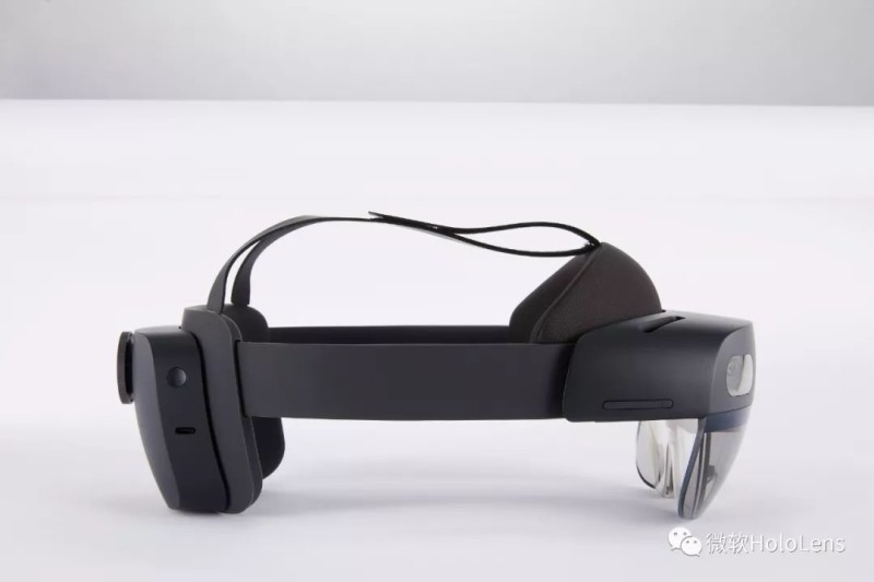 HoloLens 2 开箱报告 (5)