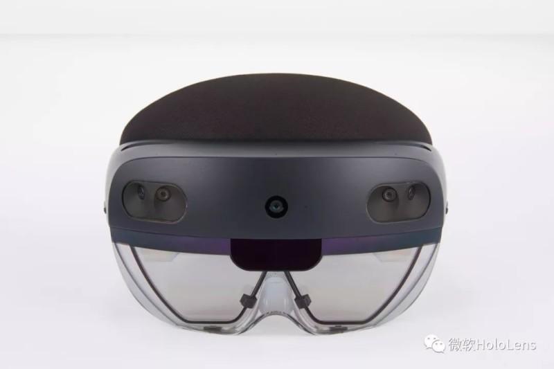 HoloLens 2 开箱报告 (6)