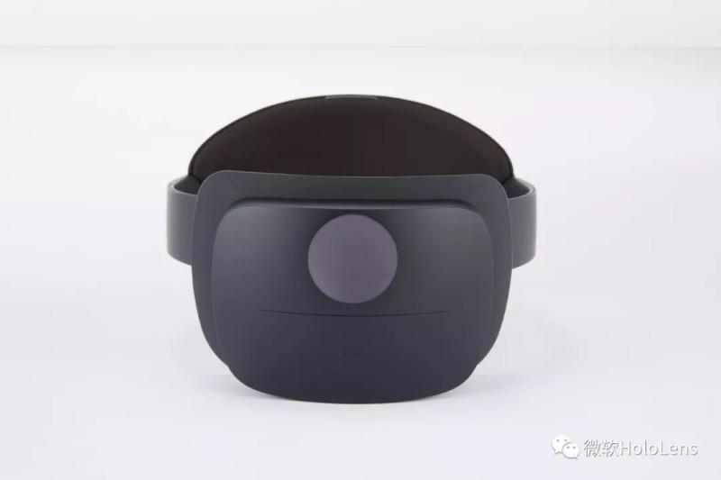 HoloLens 2 开箱报告 (7)