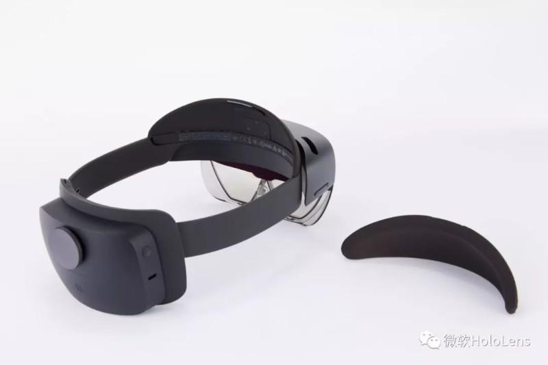 HoloLens 2 开箱报告 (11)