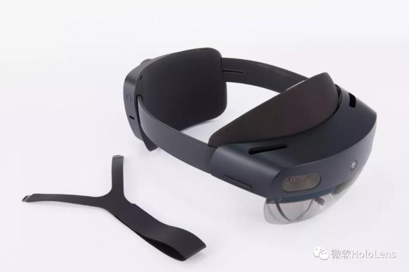 HoloLens 2 开箱报告 (12)