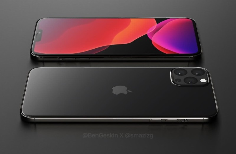 传下代iPhone将定制ToF相机,可模拟人眼,增强AR体验