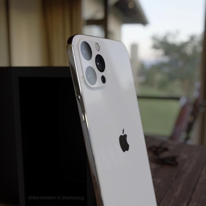 【传下代iPhone将定制ToF相机,可模拟人眼,增强AR体验】图3