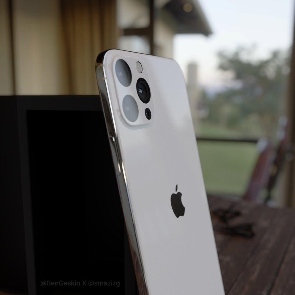 苹果新专利曝光:LiDAR 3D传感方案、脉冲波传感设计